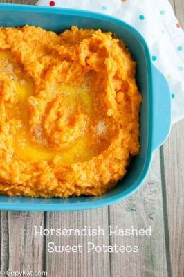 Horseradish+Mashed+Sweet+Potatoes