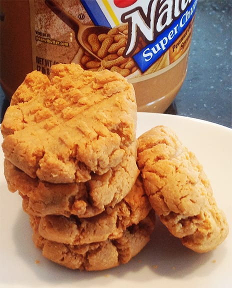Best Low Carb Peanut Butter Cookie Recipe