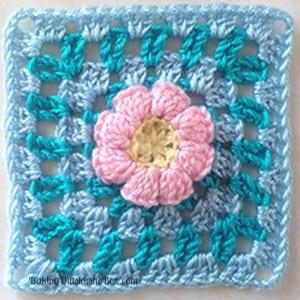 Crochet Pattern Lost In Time : Crochet Archives ~ Baking Outside the Box