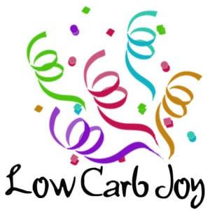 Alegría baja en carbohidratos