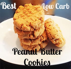 Best Low Carb Peanut Butter Recipe