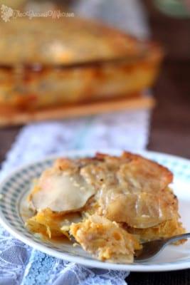 thanksgiving-side-dish-recipe-butternut-squash-gratin-4
