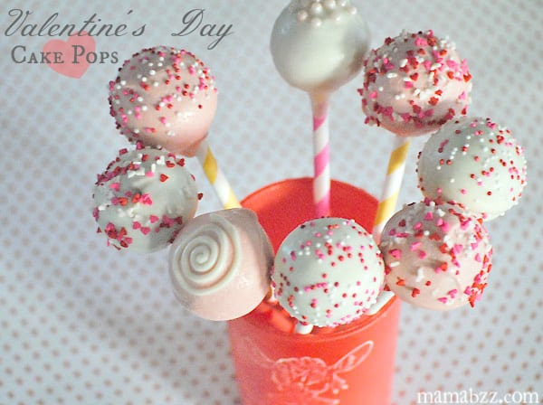 14 Valentines On A Stick Round Up Baking Outside The Box