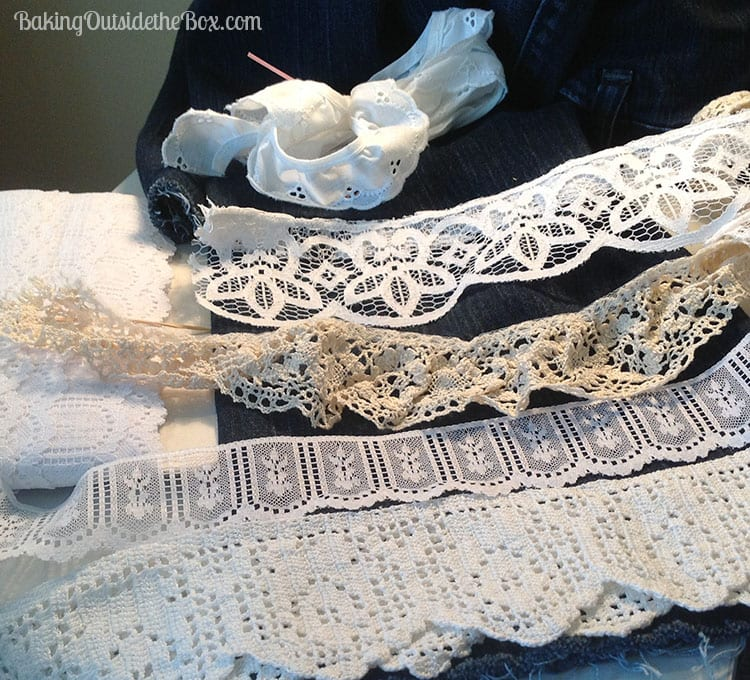 which_lace